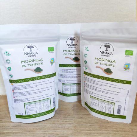 confezione-3-buste-polvere-moringa-tenerife-nivaria-canarias